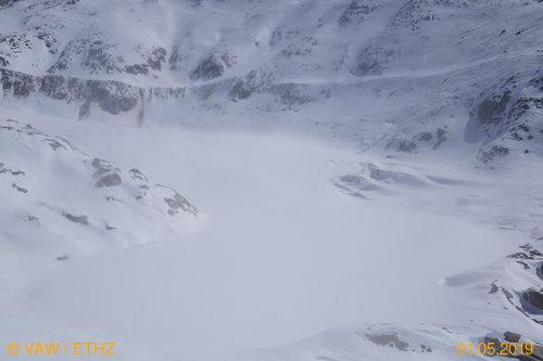 Oberwald Rhonegletscher